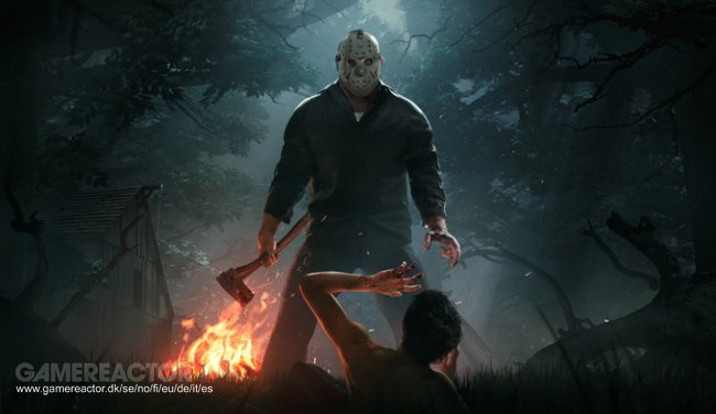 Friday the 13th: The Gamen yksinpelissä ei ole tarinaa