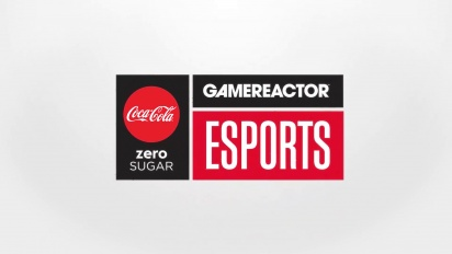 Coca-Cola Zero Sugar and Gamereactor's Weekly Esports Round-up #39